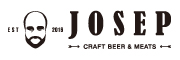 奈良で樽生クラフトビールと肉料理が楽しめる肉バル JOSEP